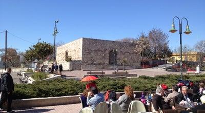 Photo of Historic Site Φρούριο at Λόφος Φρουρίου, Λάρισα 412 21, Greece