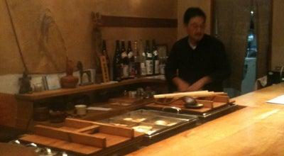 Photo of Japanese Restaurant 小田原おでん本店 at 浜町3-11-30, 小田原市, Japan