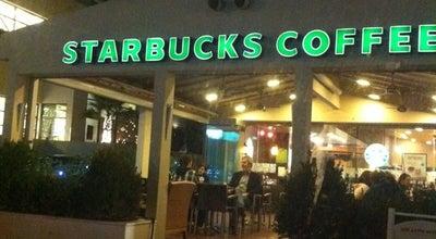 Photo of Coffee Shop Starbucks at Λεωφ. Πεντέλης 112-114, Βριλήσσια 152 35, Greece