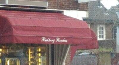 Photo of Bakery Bakkerij Renders at Aalsterweg 55, Eindhoven 5615 CA, Netherlands