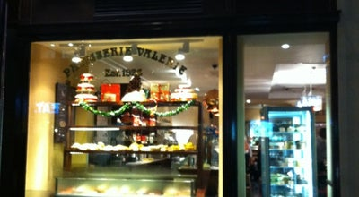 Photo of Cafe Patisserie Valerie at 2-4 St Ann St, Manchester M3 2BW, United Kingdom