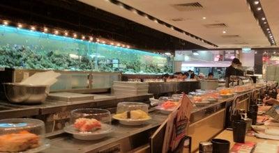 Photo of Sushi Restaurant Sushi One 一壽司 at G/f, 48 Cameron Rd, Tsim Sha Tsui, Hong Kong