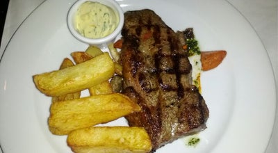 Photo of Steakhouse Buenos Aires Grill Dublin at Golden Lane, Dublin 8, Ireland