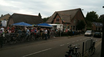 Photo of Bar Cafe de Noot at Hamseweg 26, Hoogland, Netherlands