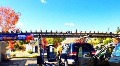 Photo of Car Wash Raintree Car Wash & Detail Center at 420 Petaluma Blvd N, Petaluma, CA 94952, United States