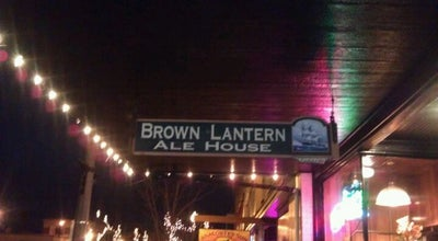Photo of Bar Brown Lantern at 412 Commercial Ave, Anacortes, WA 98221, United States