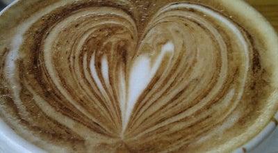 Photo of Coffee Shop Costa Coffee at Birmingham B5 4BG, United Kingdom