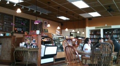 Photo of Cafe Sweet Elle Cafe at 7251 Warner Ave, Huntington Beach, CA 92647, United States