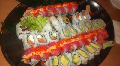 Photo of Restaurant Sushi House at 2665 Edgewood Pkwy Sw Ste 100, Cedar Rapids, IA 52404, United States