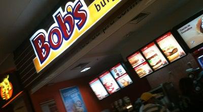 Photo of Fast Food Restaurant Bob's at Cariri Garden Shopping, Juazeiro do Norte 63041-140, Brazil