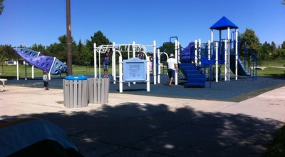 Photo of Park Broomfield Community Park at Broomfield, CO 80020, United States