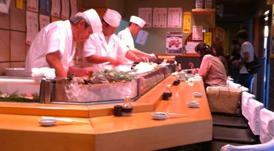 Photo of Sushi Restaurant すし哲 at 海岸通2−22, 塩釜市 985-0002, Japan