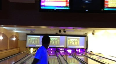 Photo of Bowling Alley Bowland at 3192 Harbor Blvd, Port Charlotte, FL 33952, United States