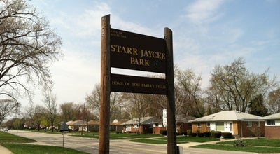 Photo of Park Starr Jaycee Park at 1101 W. 13 Mile Rd, Royal Oak, MI 48073, United States