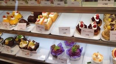 Photo of Dessert Shop エトワール・f・フィランテ at 野村町173-4, 鈴鹿市 510-0203, Japan