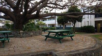 Photo of Church St. John Vianney at 920 Keolu Dr, Kailua, HI 96734, United States