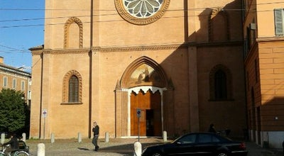 Photo of Church Chiesa di San Francesco at Piazzale S. Francesco D'assisi, Modena 41121, Italy