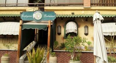 Photo of Italian Restaurant Cortigiano at Samir Mokhtar St, Heliopolis, Egypt