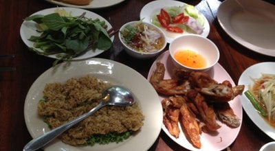 Photo of Thai Restaurant ก้ามปู (Kampoo) at 1780 Moo 4 Thepharak Rd, Mueang Samut Prakan 10270, Thailand