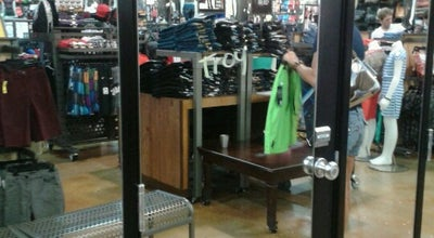Photo of Clothing Store Tilly's at 6901 22nd Ave N, Saint Petersburg, FL 33710, United States