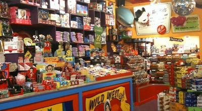 Photo of Candy Store Freak Lunchbox at 614a 17th Ave Sw, Calgary, Al, Canada