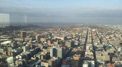 Photo of Scenic Lookout Top Of Africa at 50th, Johannesburg 2107, South Africa