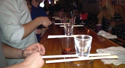 Photo of Bar Buddha Bar at 431 E Broad St, Athens, GA 30601, United States