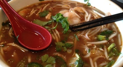 Photo of Vietnamese Restaurant Pho Long at 8613 Olive Blvd, Saint Louis, MO 63132, United States