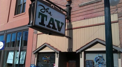 Photo of Bar The Tav at 117 W 4th Ave, Ellensburg, WA 98926, United States