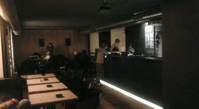 Photo of Cafe Blok 12 at J. A. Bati 5637, Zlín 760 01, Czech Republic