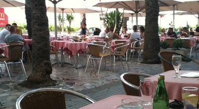 Photo of Mediterranean Restaurant Mar y Sol at C. Lluís Tur I Palau, 22, Eivissa 07800, Spain