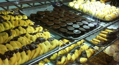 Photo of Bakery Moises Bakery at 7310 Collins Ave, Miami, FL 33141, United States
