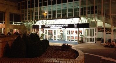 Photo of Hotel Copthorne Tara Hotel at Scarsdale Pl, Kensington W8 5SR, United Kingdom
