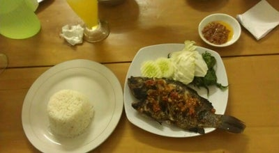 Photo of Asian Restaurant Berdikari | Rumah Makan at Jl Halmahera, Jayapura 99112, Indonesia