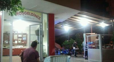 Photo of Ice Cream Shop Erikli Bahçe at Mersin, Turkey