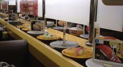 Photo of Sushi Restaurant スシロー 岐阜羽島店 at 足近町6-318-1, 羽島市 501-6207, Japan
