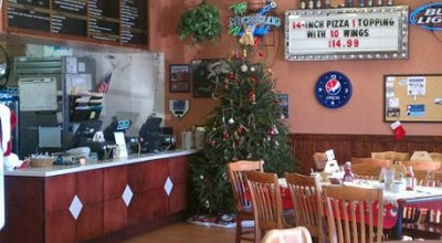 Photo of Pizza Place Pizza Spiga at 3509 Matthews-mint Hill Road, Mint Hill, NC 28105, United States