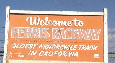 Photo of Racetrack Perris Raceway at 1205 Burton Rd, Perris, CA 92570, United States