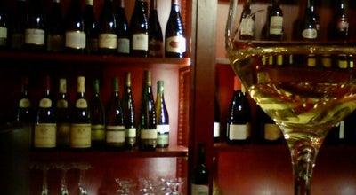 Photo of Wine Bar Au Nez du Vin at 38 Rue Des Arènes, Bourges 18000, France