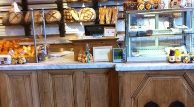 Photo of Bakery Le Pain Quotidien at Zavelstraat 11 Place Du Grand Sablon, Brussels 1000, Belgium