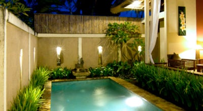 Photo of Resort Desamuda Village Hotel Bali at Jalan Basangkasa 30a, Seminyak, Bali, Indonesia