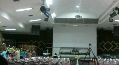 Photo of Church Hall Bethany Salatiga at Jl.jendral Sudirman, Salatiga, Indonesia