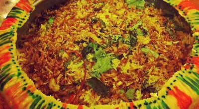 Photo of Indian Restaurant Fierce Curry House at 16 Jalan Kemuja, Bangsar Utama, Bangsar 59000, Malaysia