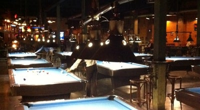 Photo of Pool Hall Downtown Jack at Parkstraat 40, Leuven 3000, Belgium