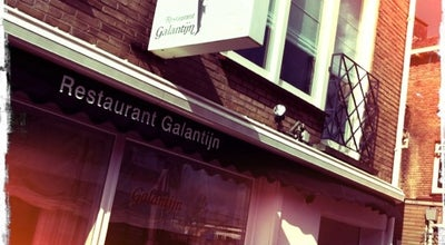 Photo of French Restaurant Galantijn at Stationsstraat 9, Zutphen 7201 MC, Netherlands