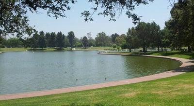 Photo of Park El Dorado Park at 7550 E Spring St, Long Beach, CA 90815, United States