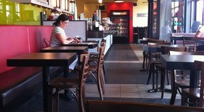 Photo of Coffee Shop Presse Café at 269 Rue Sicard, Sainte-Thérèse, QC J7E 3X3, Canada