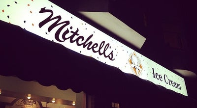 Photo of Ice Cream Shop Mitchell's Ice Cream at 688 San Jose Ave, San Francisco, CA 94110, United States