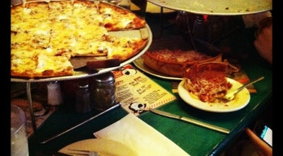 Photo of Pizza Place Oregano's Pizza Bistro at 7215 E Shea Blvd, Scottsdale, AZ 85260, United States