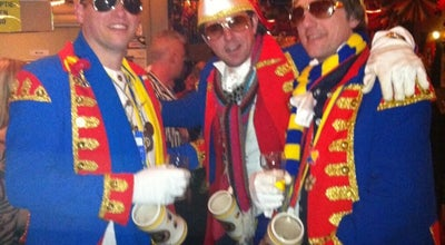 Photo of Bar Bellevue at Netherlands